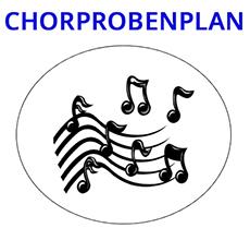 Probenplan philharmonischer Chor Siegen